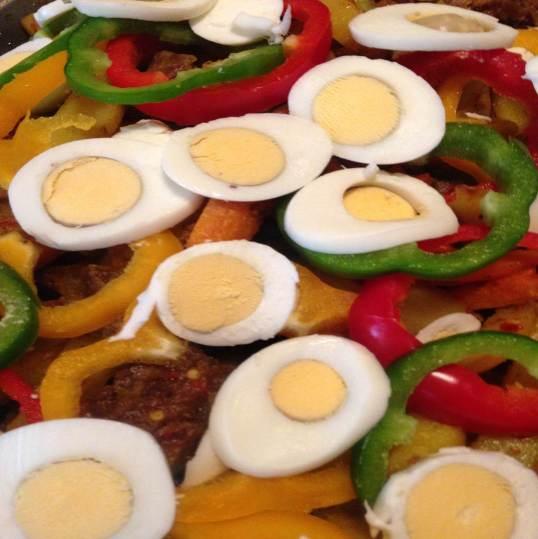 Somalian Cooking