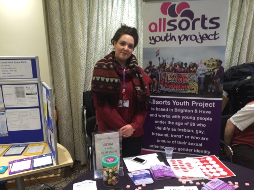 Allsorts Youth Project