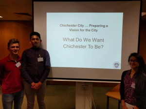 Chichester Vision