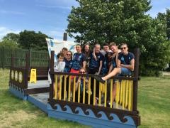 NCS Team 3 Littlehampton