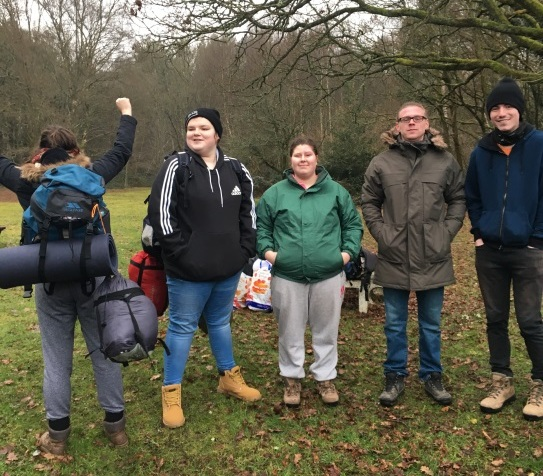 Care Leaver do DofE