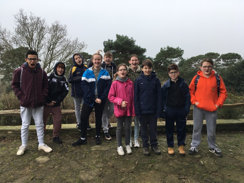 CiCC at Lodge Hill