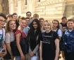 Youth Cabinet with Evanna Lynch