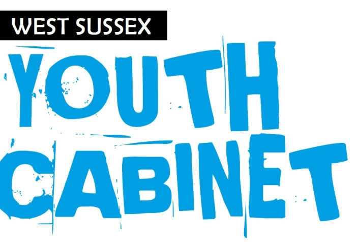 Youth Cabinet logo square version