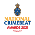 National Crimebeat Awards 2021